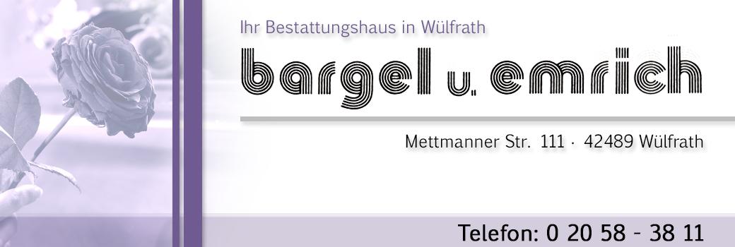 bestattungen wuelfrath